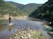 Mountain biking Andalusia