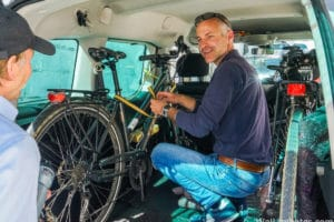 Bike Rental Ronda