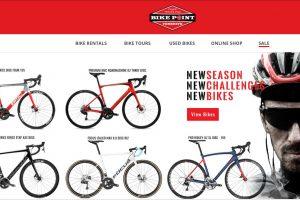Rent a bike Tenerife