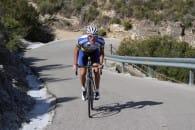 road cycling Costa del Sol