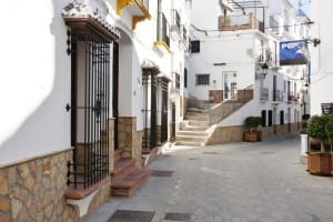 cycling accommodation Costa del Sol