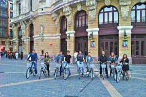 cycling bilbao bajabikes
