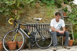 road cycling asturias