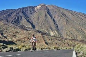 Trainen Tenerife