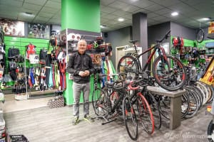 road bike rental Cambrils