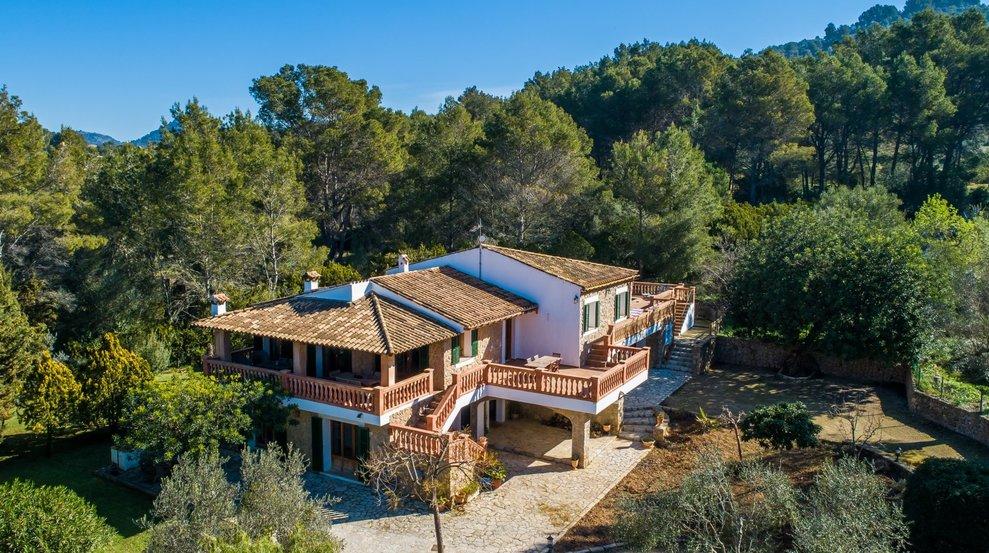 Mallorca accommodation