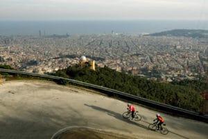 Road Cycling Barcelona