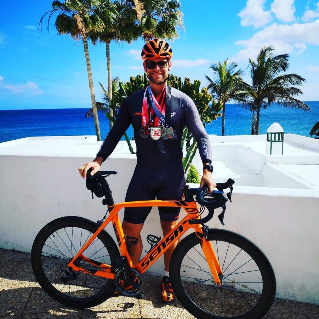 Guided bike tours Lanzarote