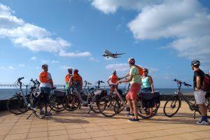 bike tours Lanzarote