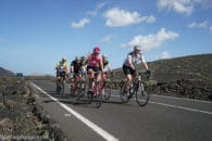 road bike tours Lanzarote
