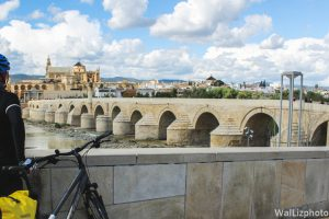 Bike Tour Cordoba