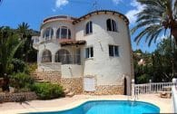 Calpe cycling apartment