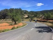 cycling holiday ibiza