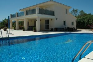 Cambrils holiday house