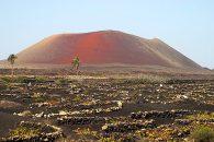 cycling vacation Lanzarote