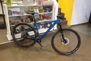 rent a bike Murcia