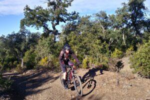 mountainbiking girona